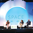 CES 2019 C Space Spotify Podcast Panel