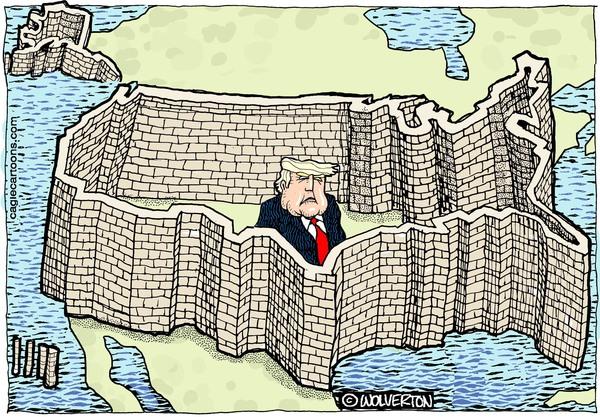 Cartoon: Monte Wolverton