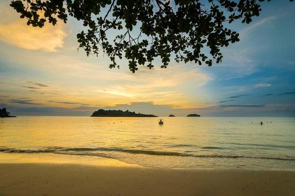 Een warm reisadvies: Koh Chang in Thailand.