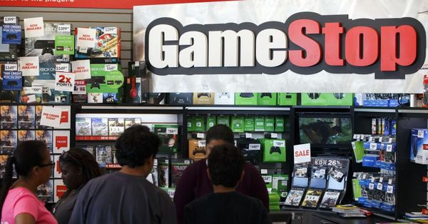 As Videogame Market Shifts, GameStop Struggles to Boost Sales