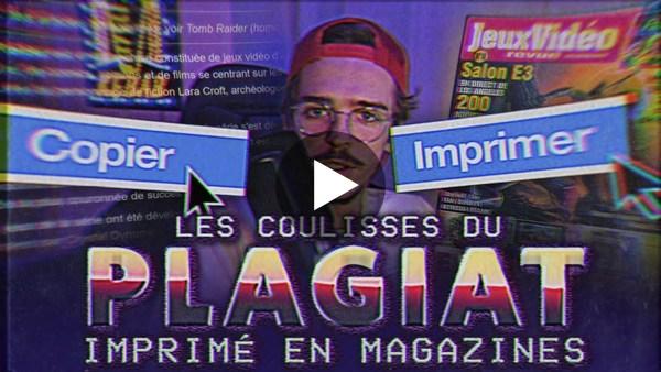Enquête : Le plagiat imprimé en magazines [Buzz Investigation #2]