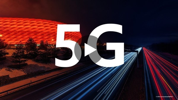 BUSINESS STORYTELLING FOR RESULTS IN A 5G WORLD