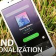 Spotify on the importance of podcasts, personalization and partnerships