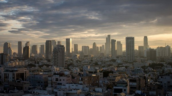 """Israel's """"startup nation"""" is under threat from the tech giants that nurtured it - MIT Technology Review"""