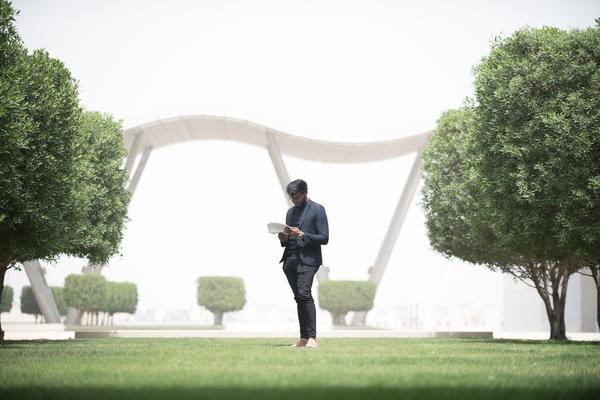 How Qatar Is Building Its Own Version of Silicon Valley - SPONSOR CONTENT FROM QATAR FOUNDATION