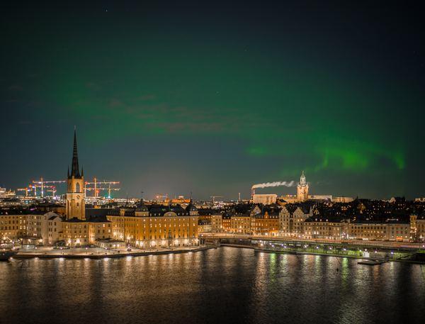 Stockholm's startup ecosystem at a glance | EU-Startups