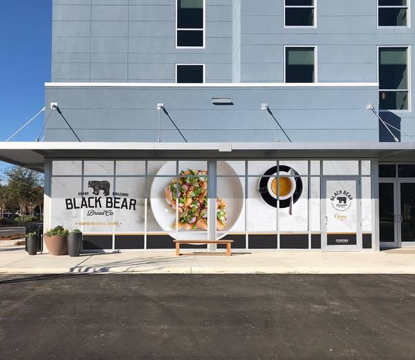 Black Bear Bread Co. opening new cafe at Grand Boulevard