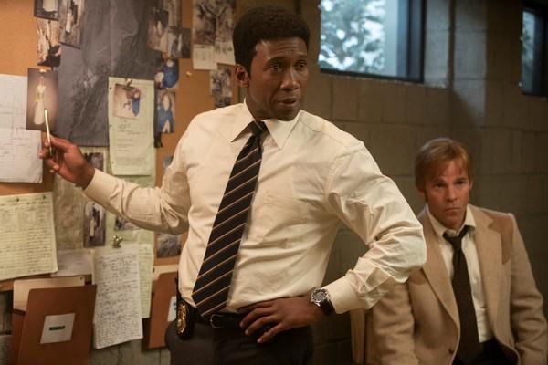 En esto se parecen la tercera temporada de 'True Detective' y la primera