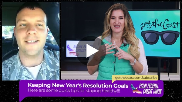 Tips to keep your New Year's Resolution goals