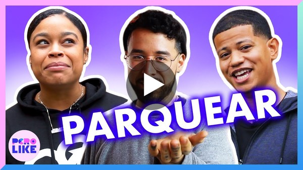 (6.) Pero Like: Spanish Words That Don't Exist (😂I watched this video 5 times)