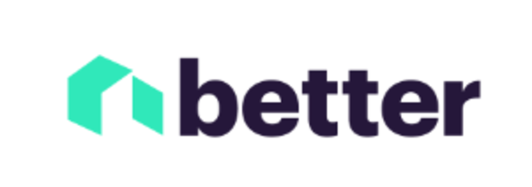 Better is a direct lender that provides a digital mortgage experience