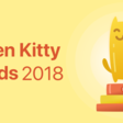Product Hunt Golden Kitty Awards 2018