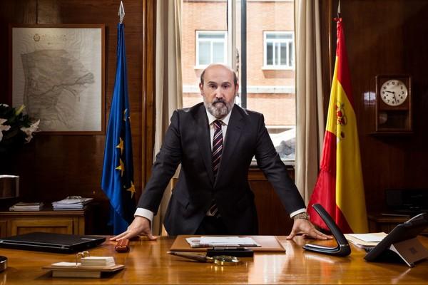 Política y series españolas: tímido acercamiento, pero no inexistente