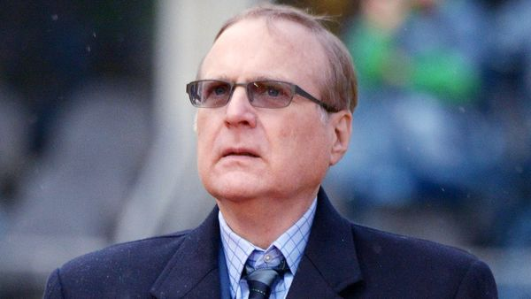 Paul Allen, Seahawks, Trail Blazers owner, dies at 65