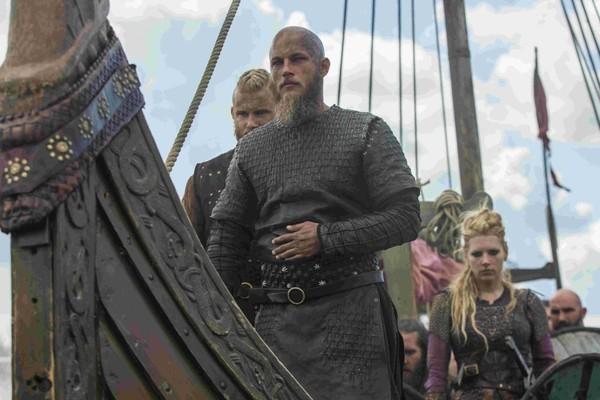 Las 9 muertes más impactantes de 'Vikingos', de peor a mejor