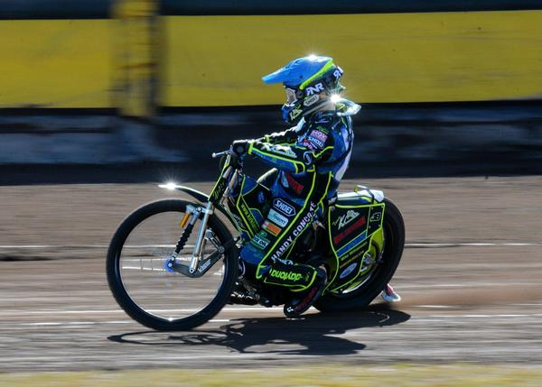 Workington Comets withdraw from 2019 Speedway Championship (Times and Star)