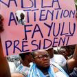African bloc rows back on calls for Congo election recount   eNCA