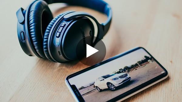 Pourquoi le SON de vos VIDÉOS est PRIMORDIAL (Sound Design)