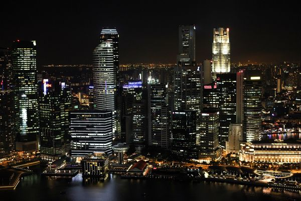 How Singapore is Becoming Asia's Enterprise Financing Hub