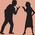 New study examines a model of how anger is perpetuated in relationships