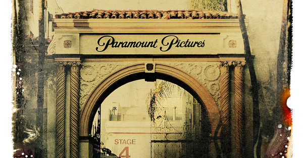 Paramount Was Hollywood's 'Mountain.' Now It's a Molehill. | The New York Times