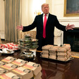 Fast Food Deserves Better Than Donald Trump