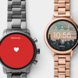 Google is buying Fossil's smartwatch tech for $40 million