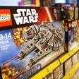 Lego Collectors Get Huge, Uncorrelated Market Returns