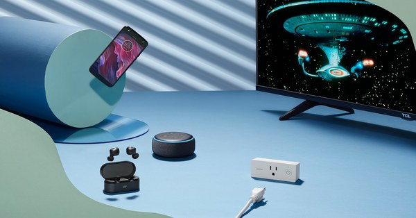 5 Budget Tech Devices: Headphones, TV, Smartphone, Smart Home