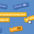 We're hosting the UK's first-ever Scratch Conference Europe - Raspberry Pi