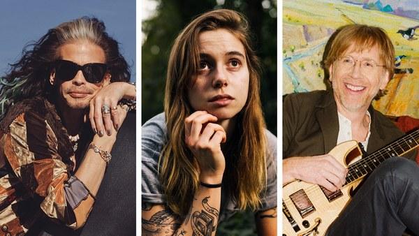 Muzikanten over inspiratie zonder drugs
