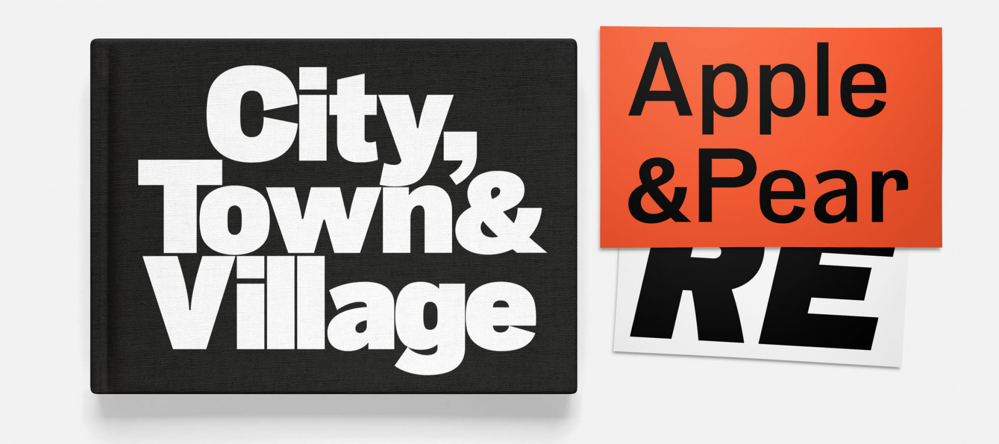 Slavia and three other typefaces from Superior Type are 25% off