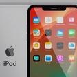 Apple heeft goud in handen als de iPod Touch 7 er zo uit ziet - WANT