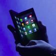 iPhones peperduur? Samsungs Galaxy F kost twee keer zoveel! - WANT