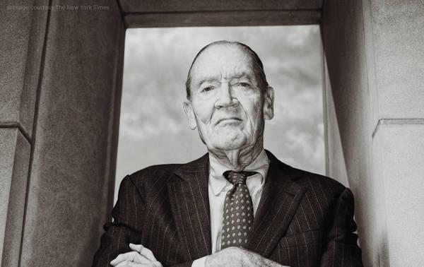 Remembering Jack Bogle