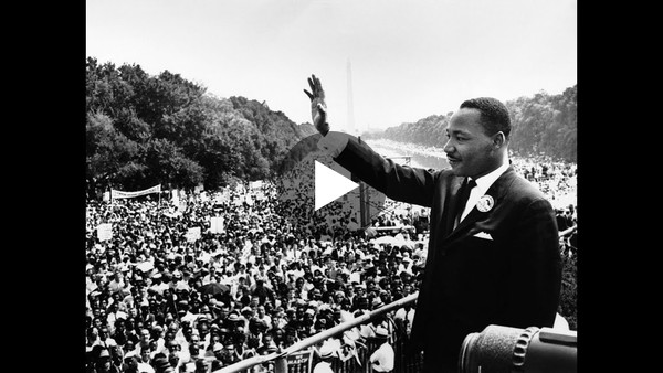 On MLK Day, the need for a 'deeply moral argument' about American injustice
