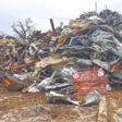13 million pounds of scrap remain at Tyndall AFB from Hurricane Michael