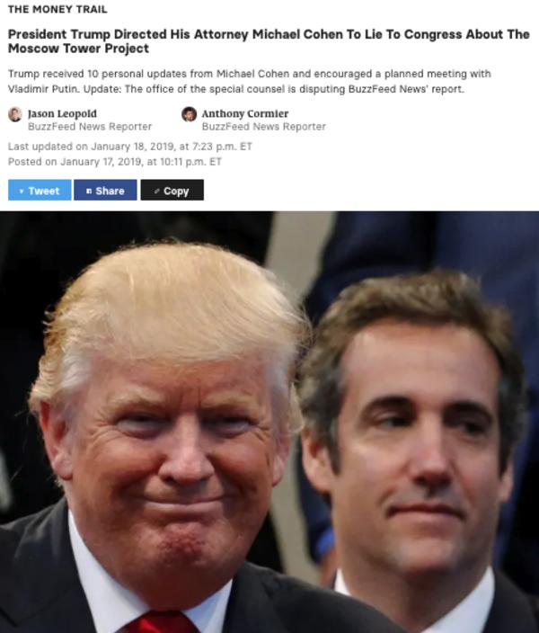 Het verhaal van Buzzfeed