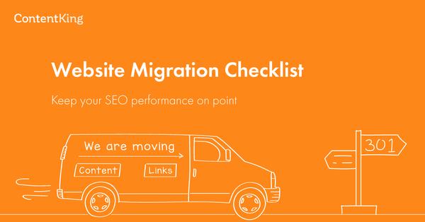 Website Migrations: The Ultimate Guide to Successfully Manage Them