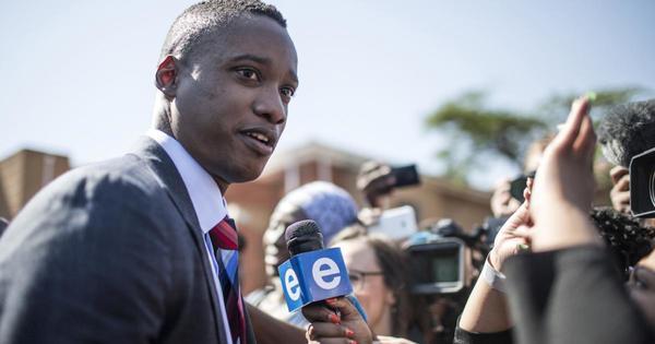 Court to finalise trial dates in Duduzane Zuma accident case   eNCA