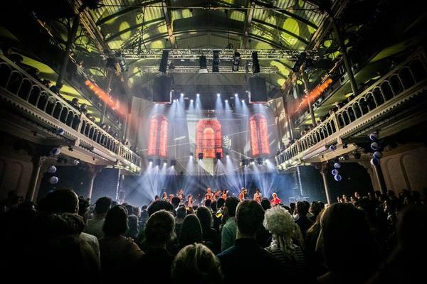 Olga Mouret brengt klassieke muziek naar festivals & concertzalen