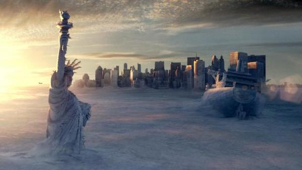 BBC - Culture - How science fiction helps readers understand climate change
