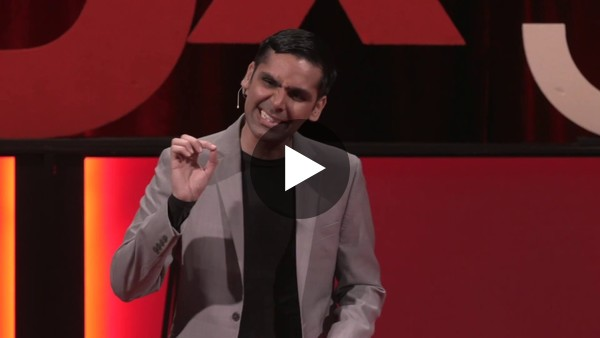 Using AI to transform the lives of the blind | Anirudh Koul | TEDxSeattle