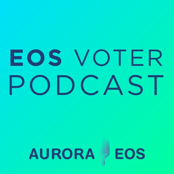 The Podcast for the Informed Voter
