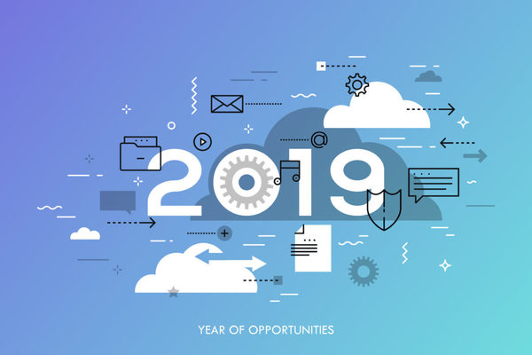 10 Big Data Trends to Watch in 2019