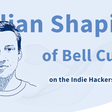 Things Every Founder Should Know About Growth with Julian Shapiro of Bell Curve