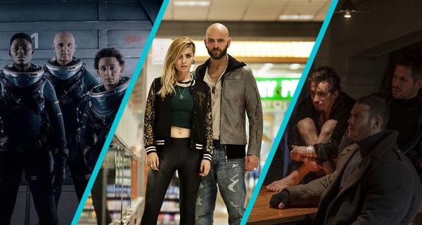 Netflix & Chill: 8 nieuwe Originals die je in februari moet checken - WANT
