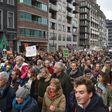 Zondag opnieuw grote klimaatmars in Brussel