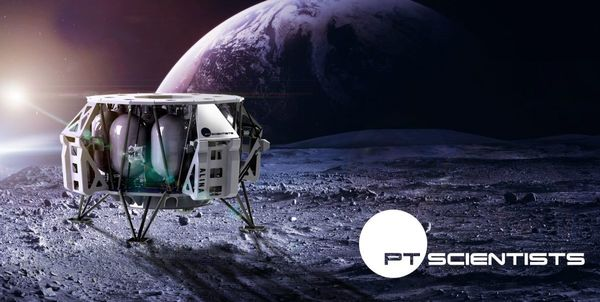 The ESA Is Taking Steps to Mine Moon Dust