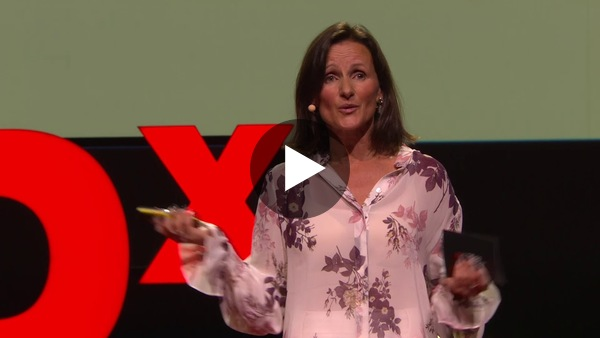 The unknown greatness of the clitoris | Maria Røsok